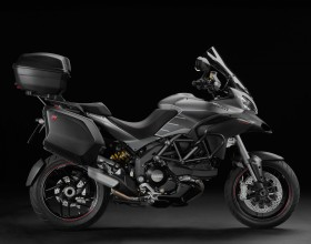 New Ducati Multistrada and 1299 Panigale rumoured