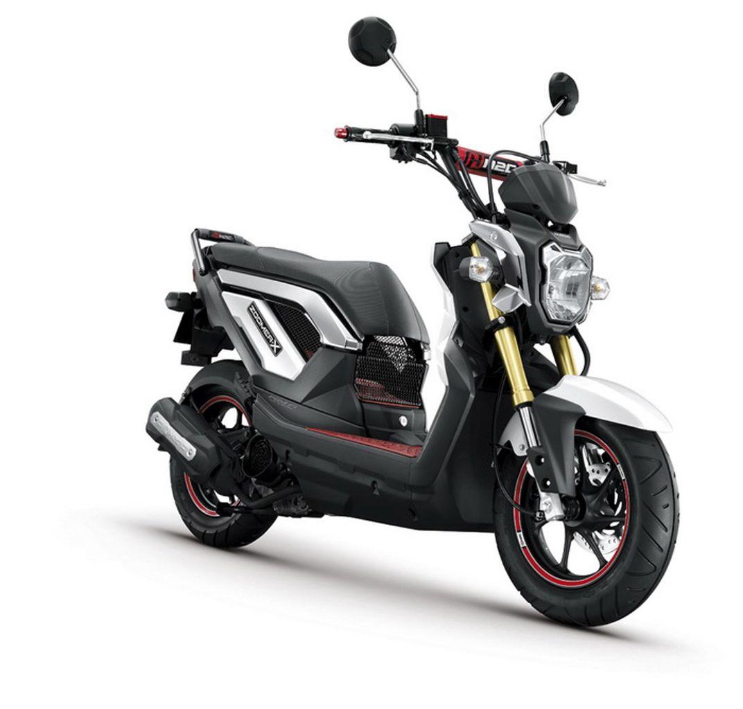 2013 Honda Scooters Thailand Html Autos Weblog