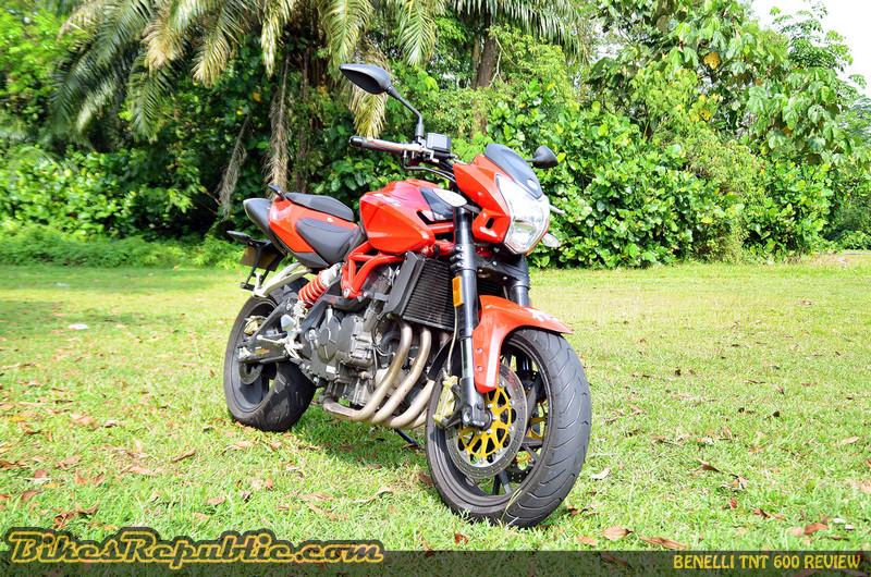 Benelli TNT 600 (3)