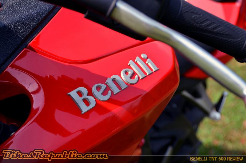 Benelli TNT 600 (6)