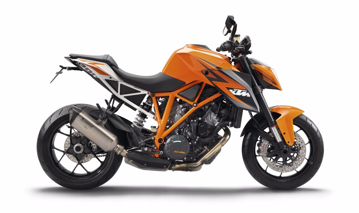 ktm 1290 super duke r based tourer coming. Black Bedroom Furniture Sets. Home Design Ideas