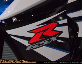 Suzuki super naked coming?