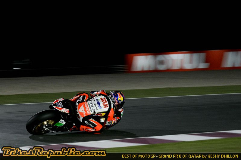 Best of MotoGP - Some highlights from the Grand Prix of Qatar - BikesRepublic