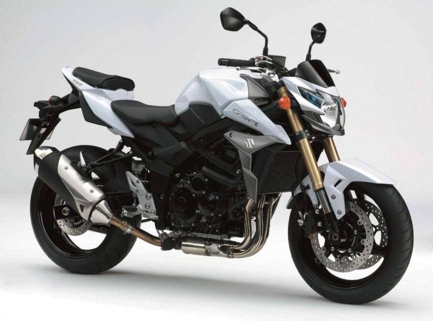 Suzuki GSR750 introduced for Malaysian market