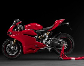 Is Ducati working on a new four-cylinder superbike?