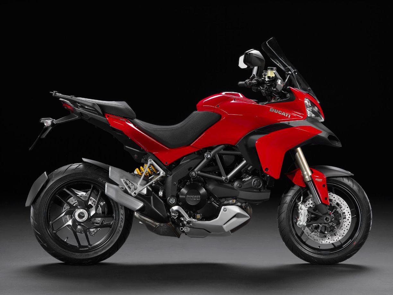 Ducati Multistrada  Fuel Consumption