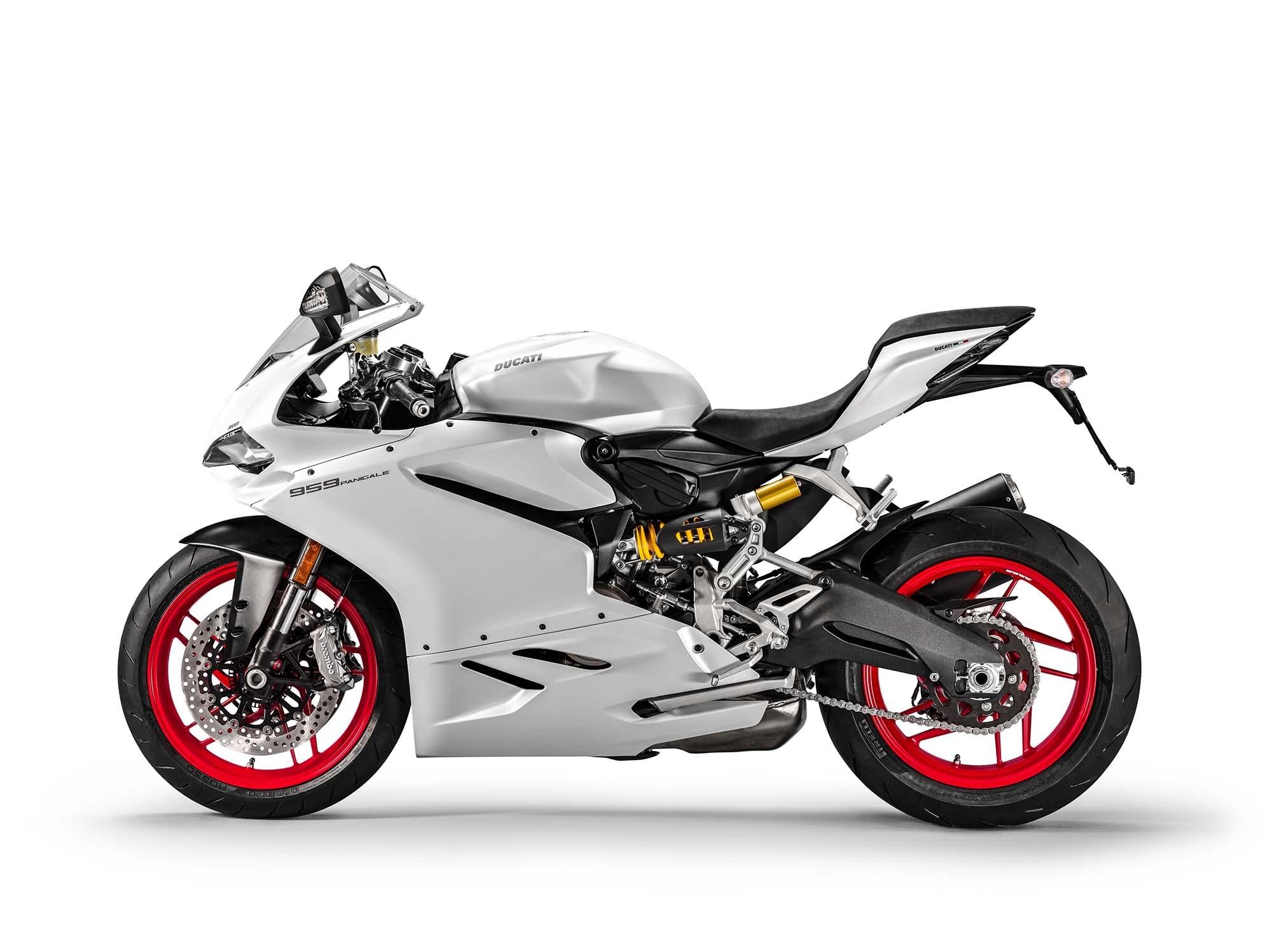 Ducati Monster R Price In India