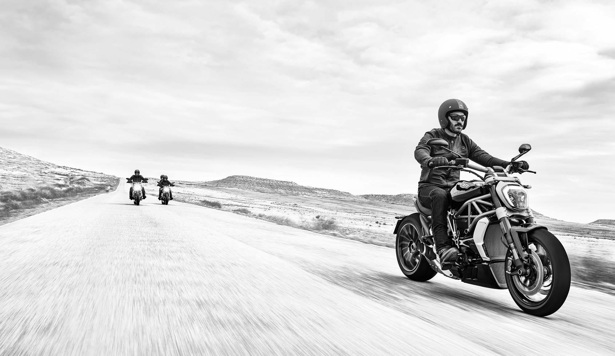 2016 Ducati XDiavel S 06