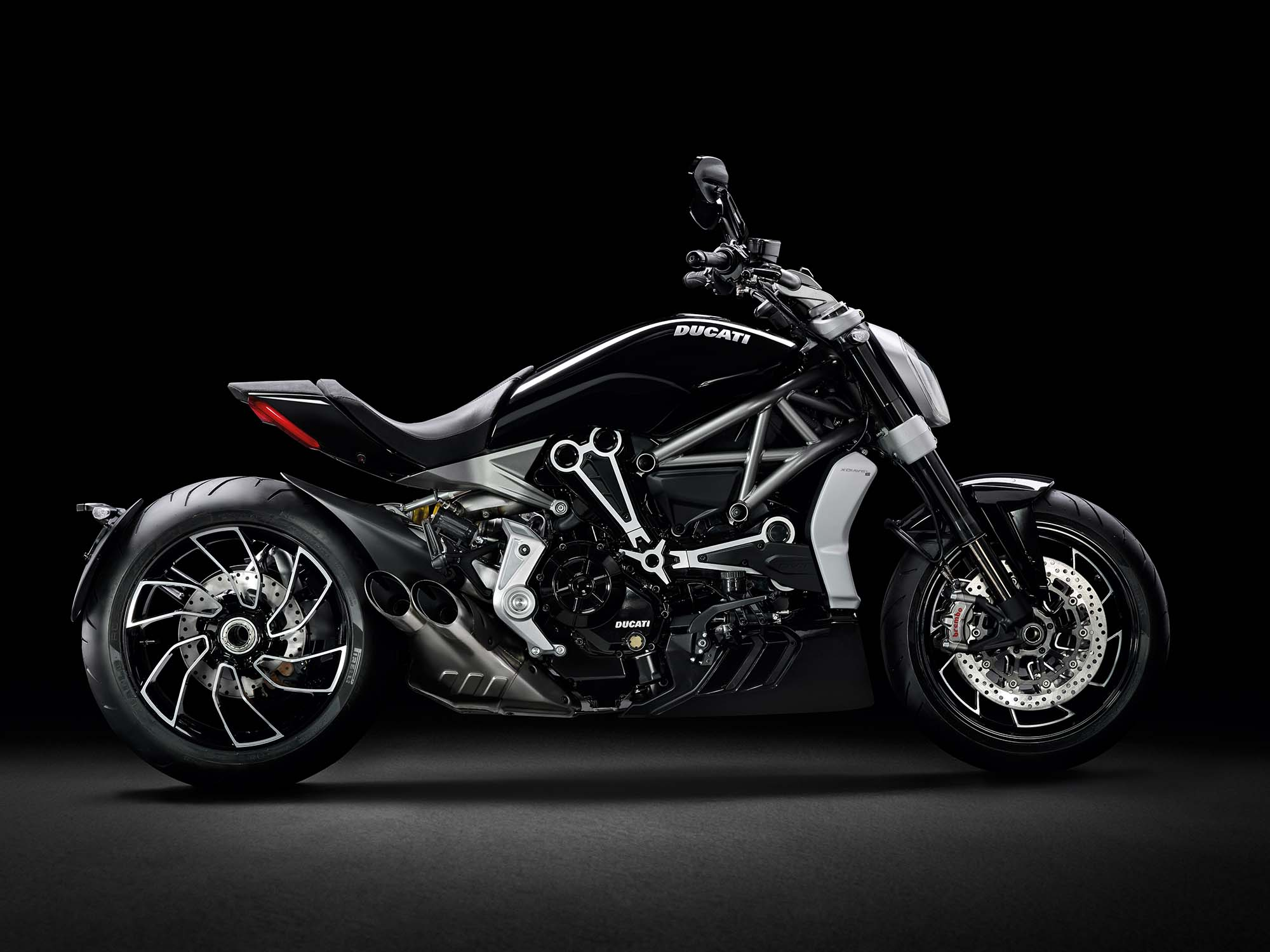 Ducati XDiavel And Yamaha YZF R1 Named As Winners In Annual Red Dot Award