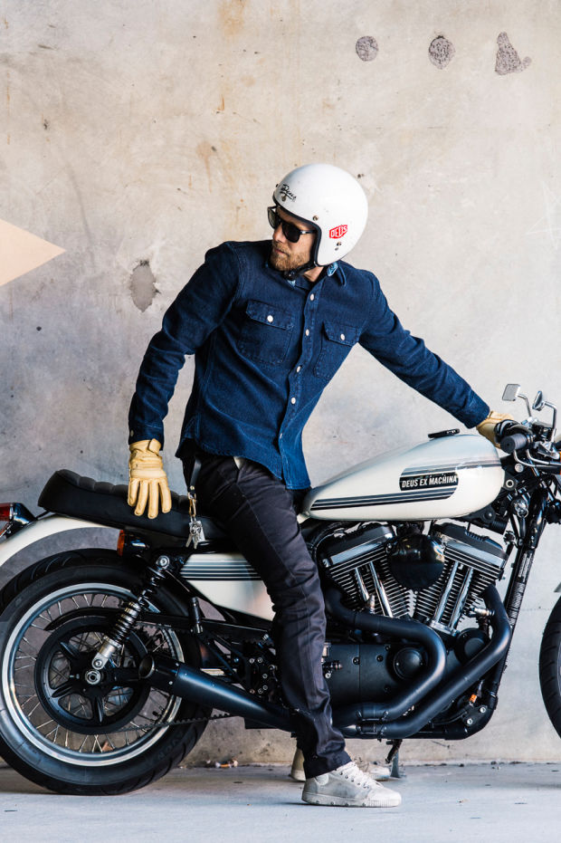 LVMH rumoured to acquire Deus Ex Machina