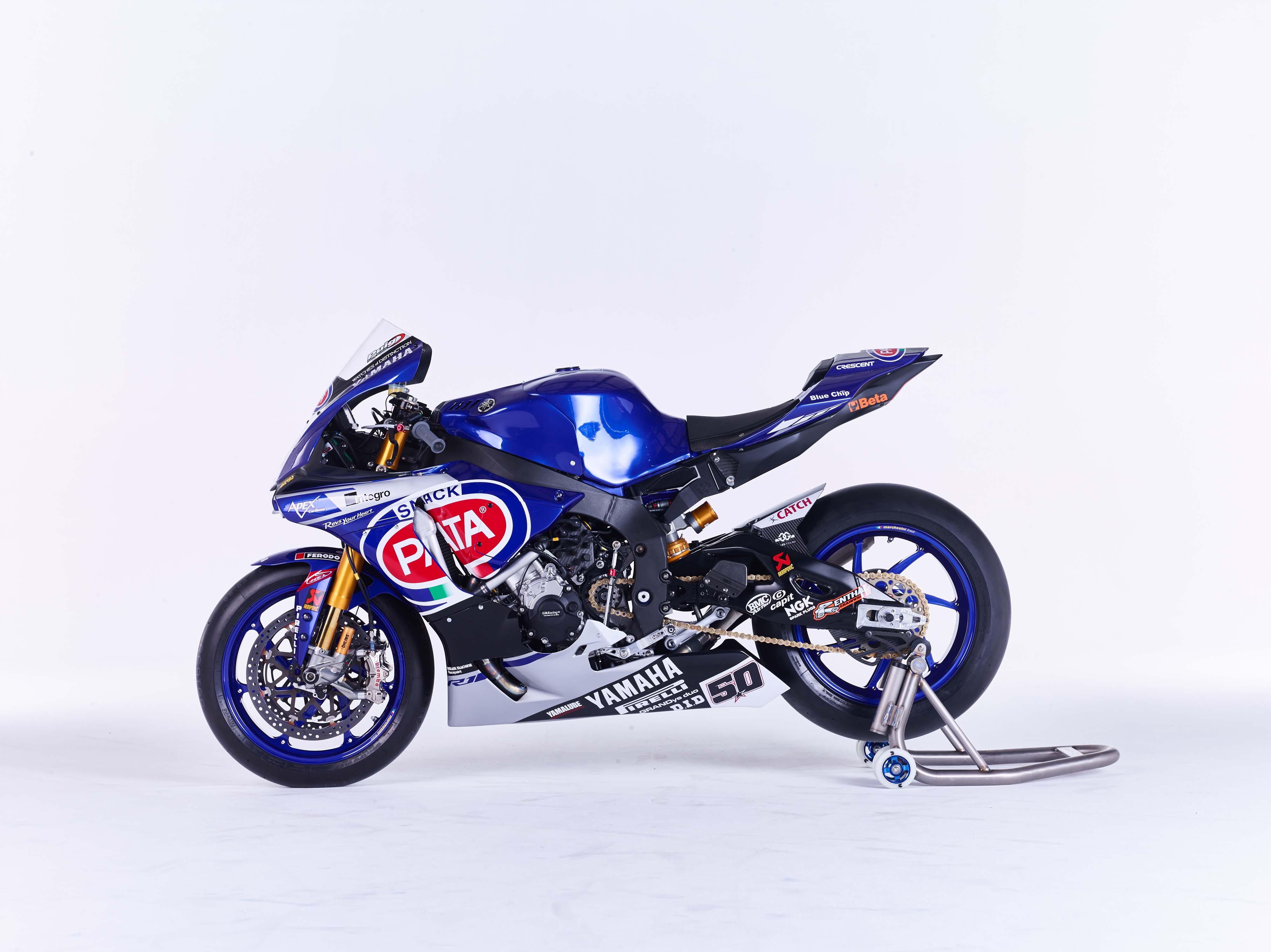 2016 yamaha yzf r1 world superbike 11 bikesrepublic for Yamaha r1 2016 price