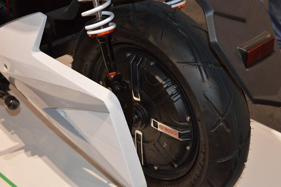 bosch motorcycle division ramps up bikesrepublic. Black Bedroom Furniture Sets. Home Design Ideas
