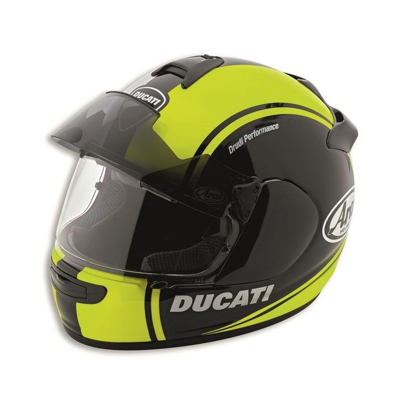 Arai Ducati Helmet Malaysia