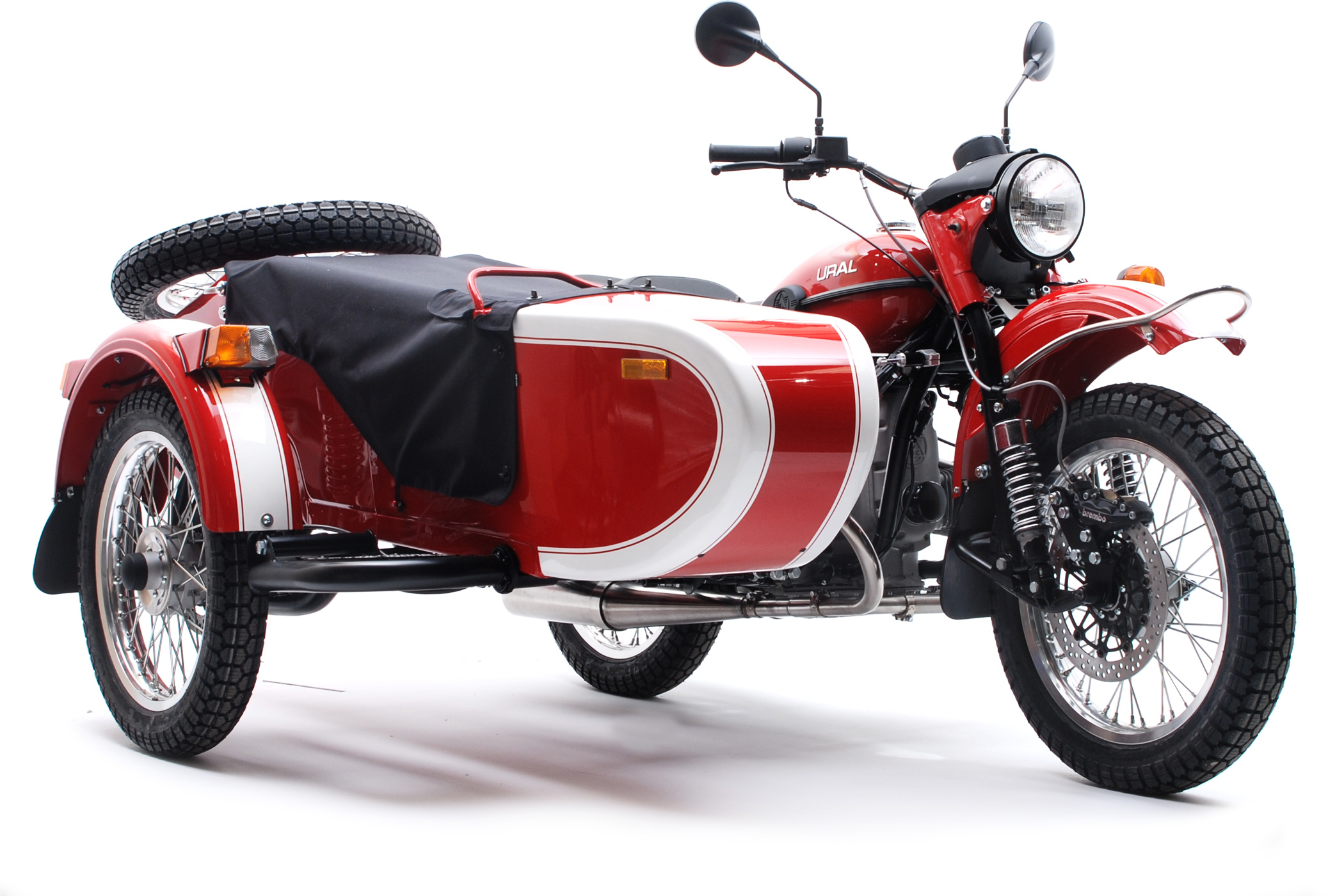 ural sidecars close to debuting in malaysia bikesrepublic. Black Bedroom Furniture Sets. Home Design Ideas