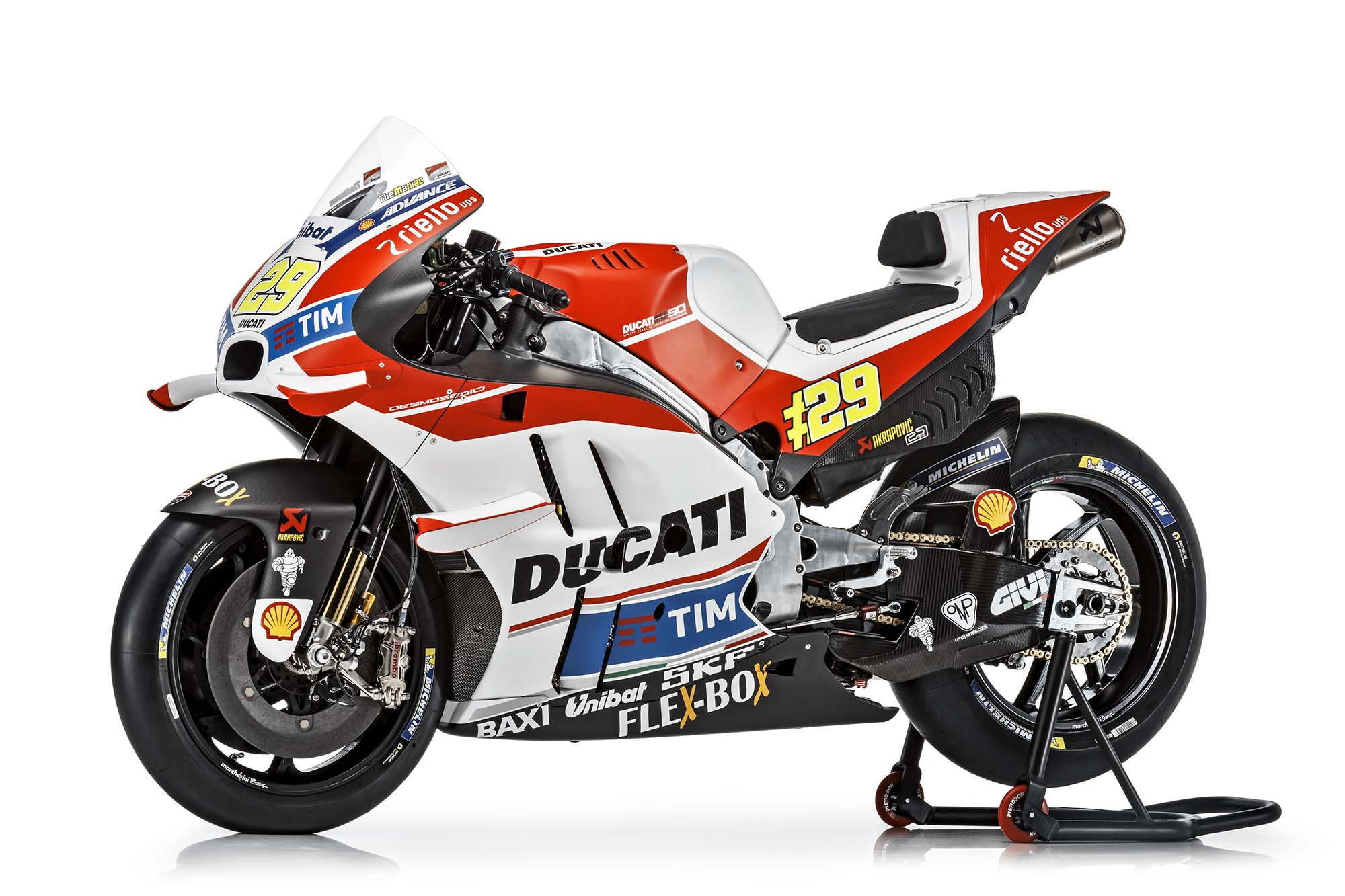 What Is The Difference Between Ducati  Vs