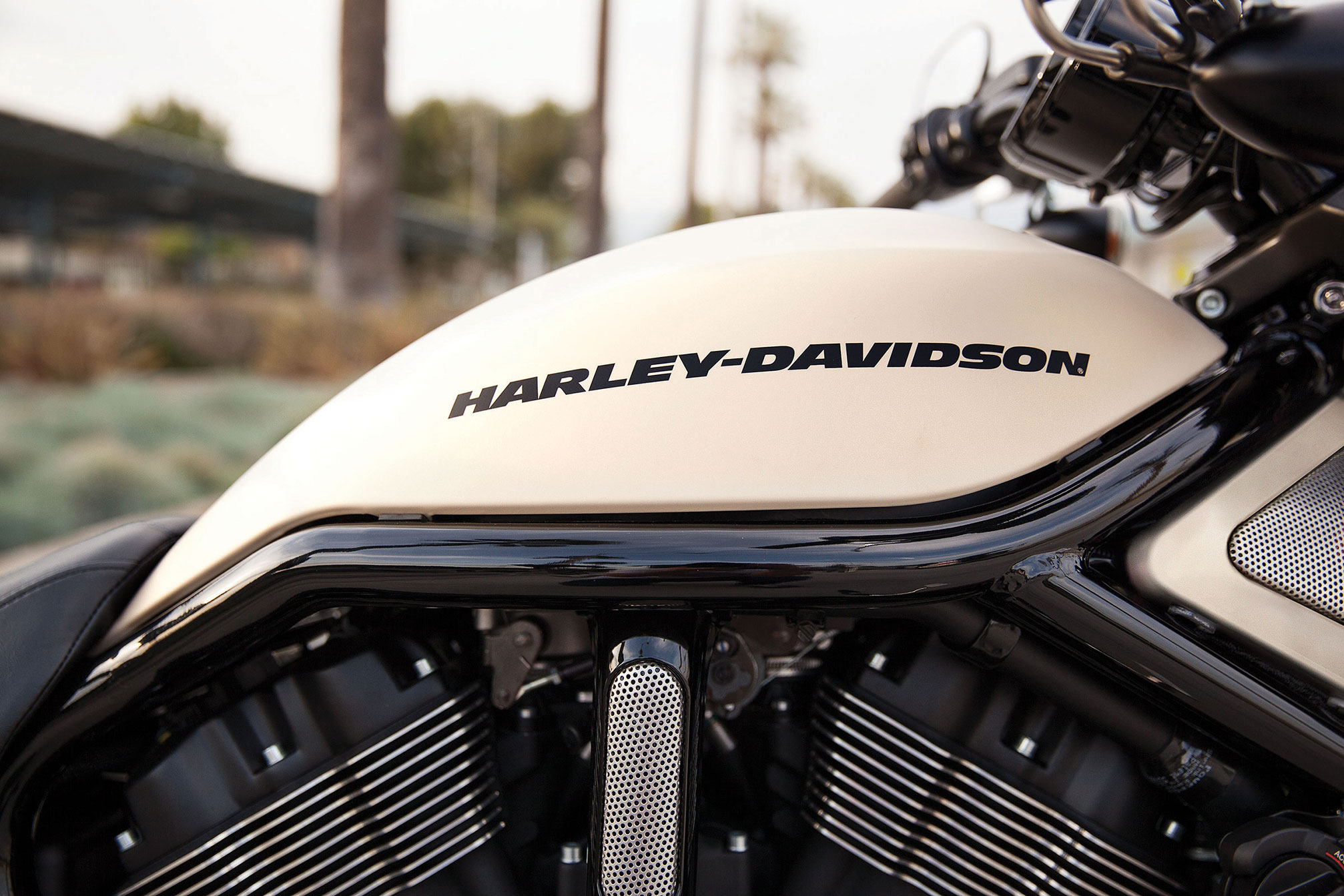Harley Davidsons Next Electric Bike Is Called The Revelation