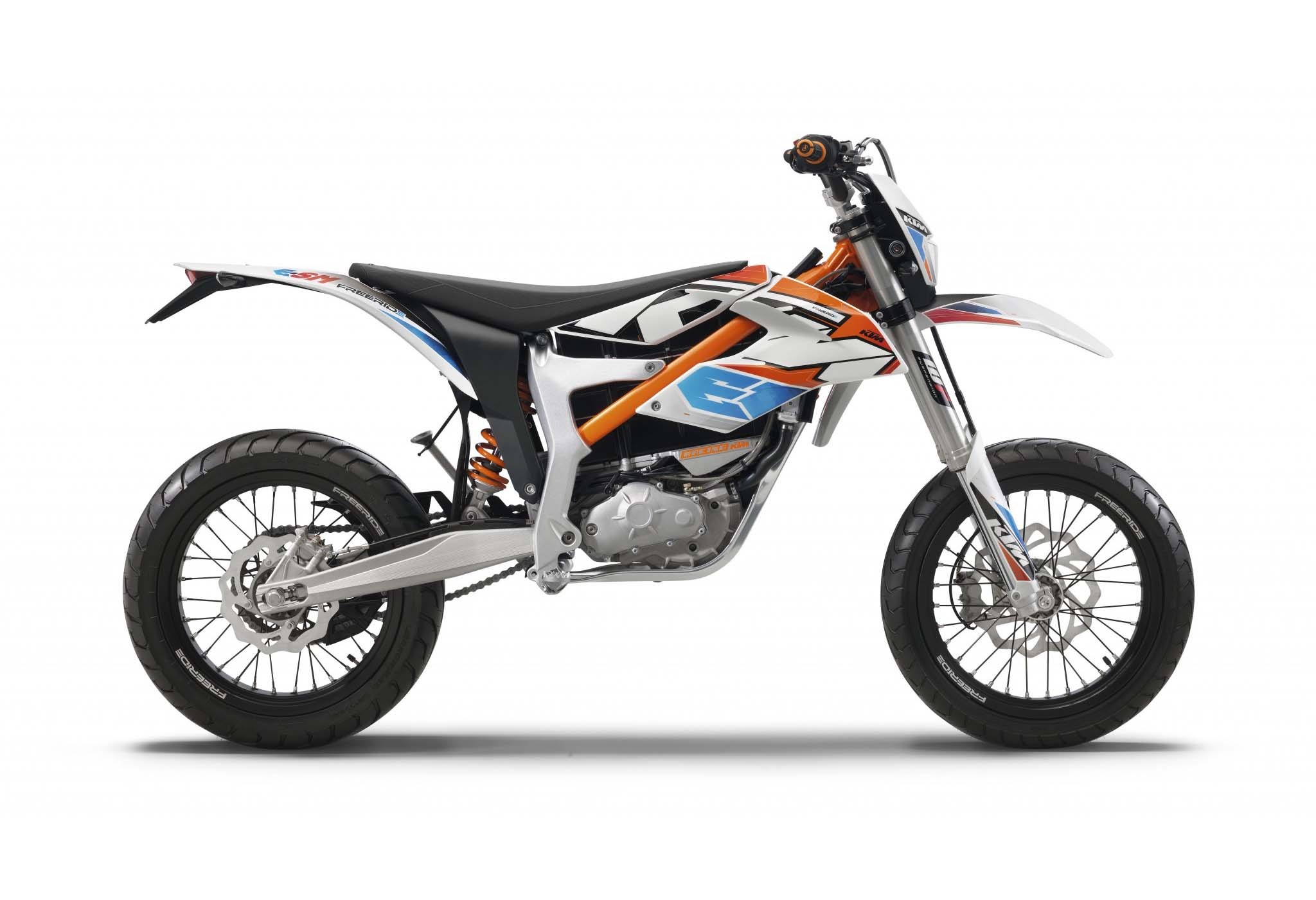 Ktm Freeride E Sm >> Is the KTM E-Speed electric scooter being revived? - BikesRepublic