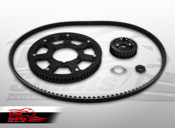 Belt Drive Conversion Kit For Triumph Street Twin