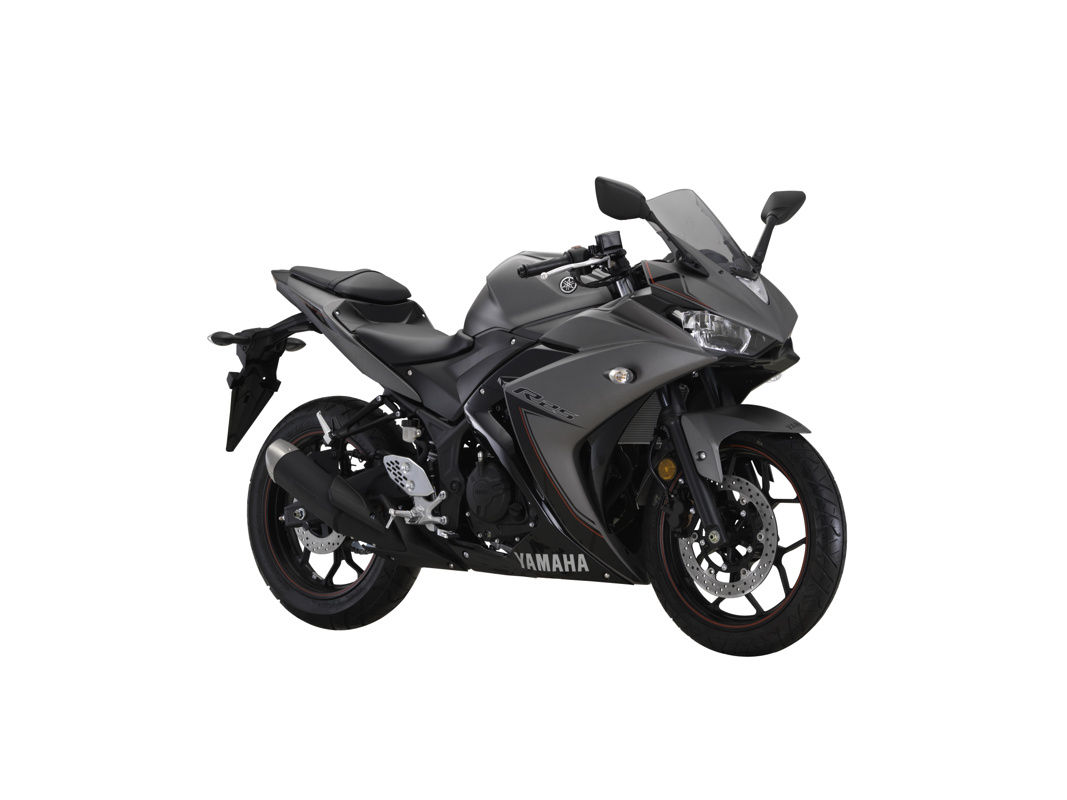 2016 yamaha yzf r25 gets new colour options bikesrepublic for Yamaha yzf r25