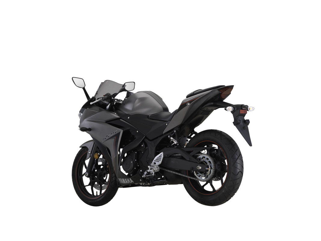 2016 Yamaha YZF R25 Gets New Colour Options