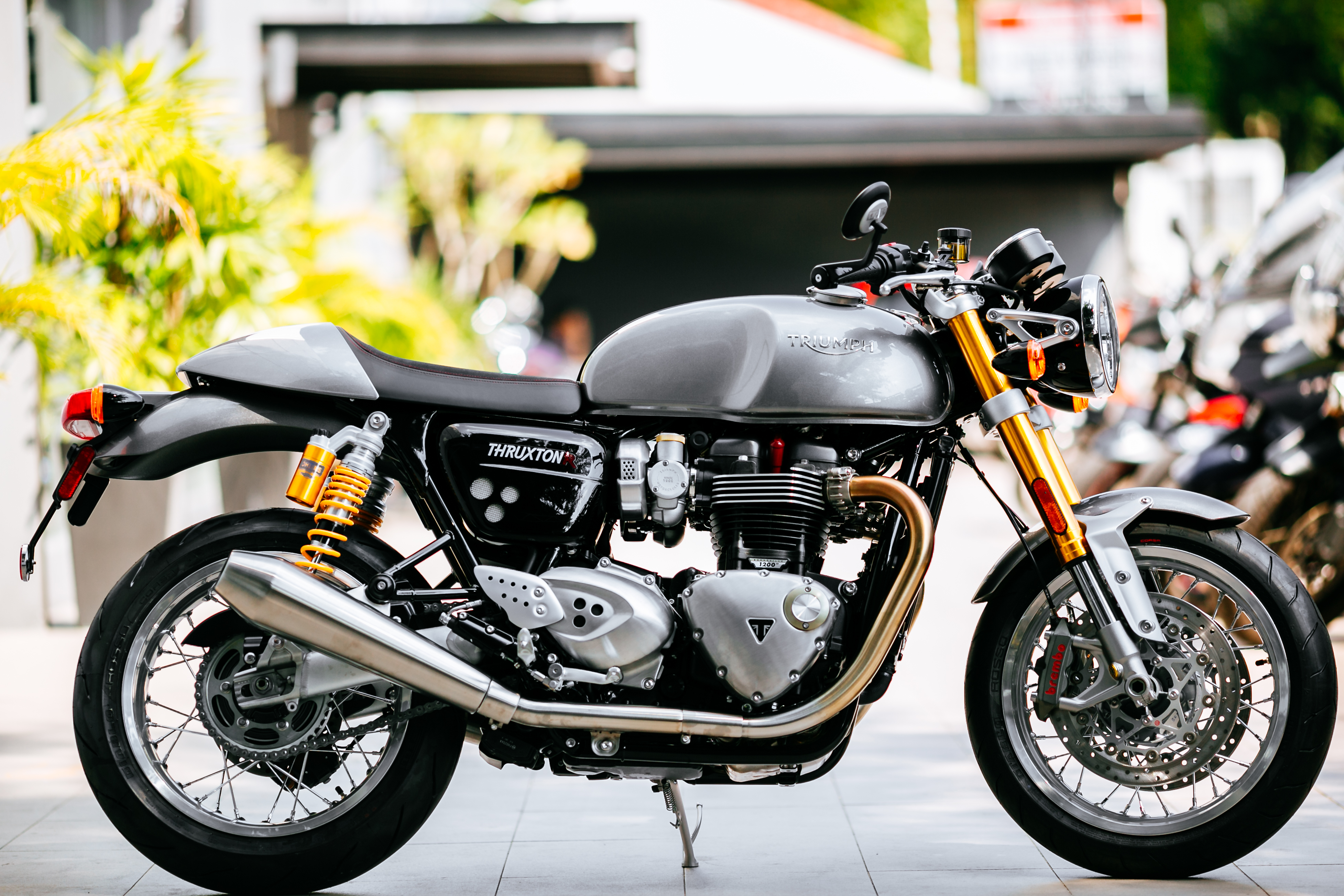 New prices and special offers from Triumph Malaysia - BikesRepublic