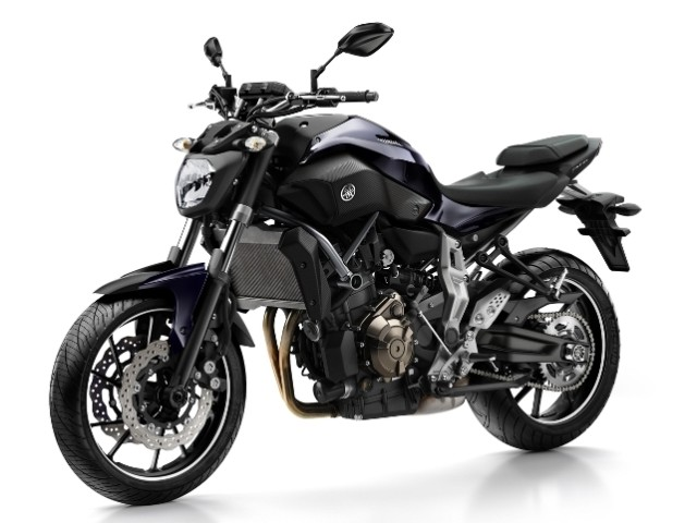 yamaha tracer 700 is the next big thing in adventure bikes. Black Bedroom Furniture Sets. Home Design Ideas