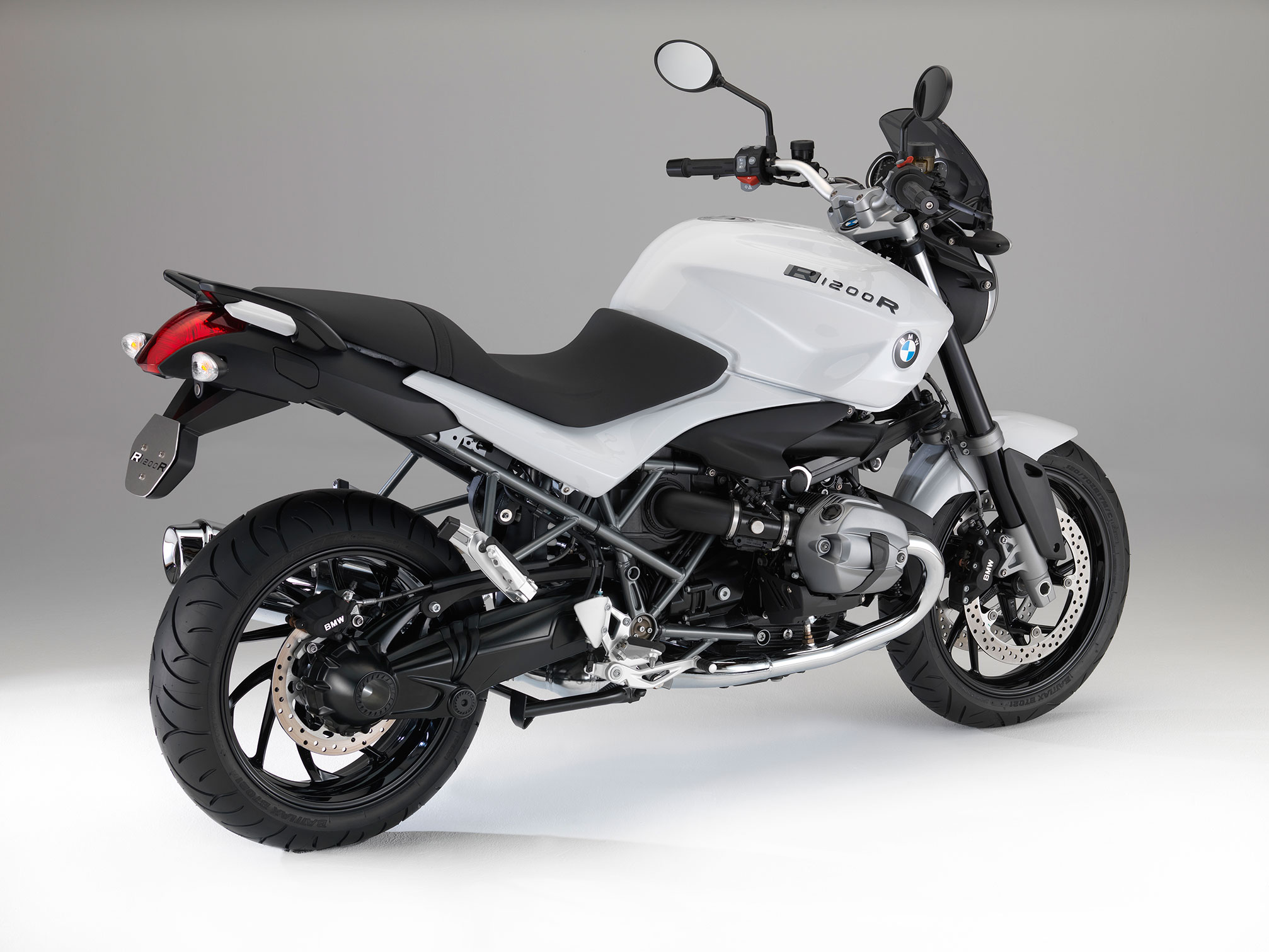 2014-BMW-R1200R5 Extraordinary Bmw R 1200 R Street Fighter Cars Trend