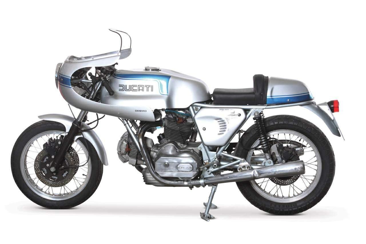 Ducati 900SS 75 4