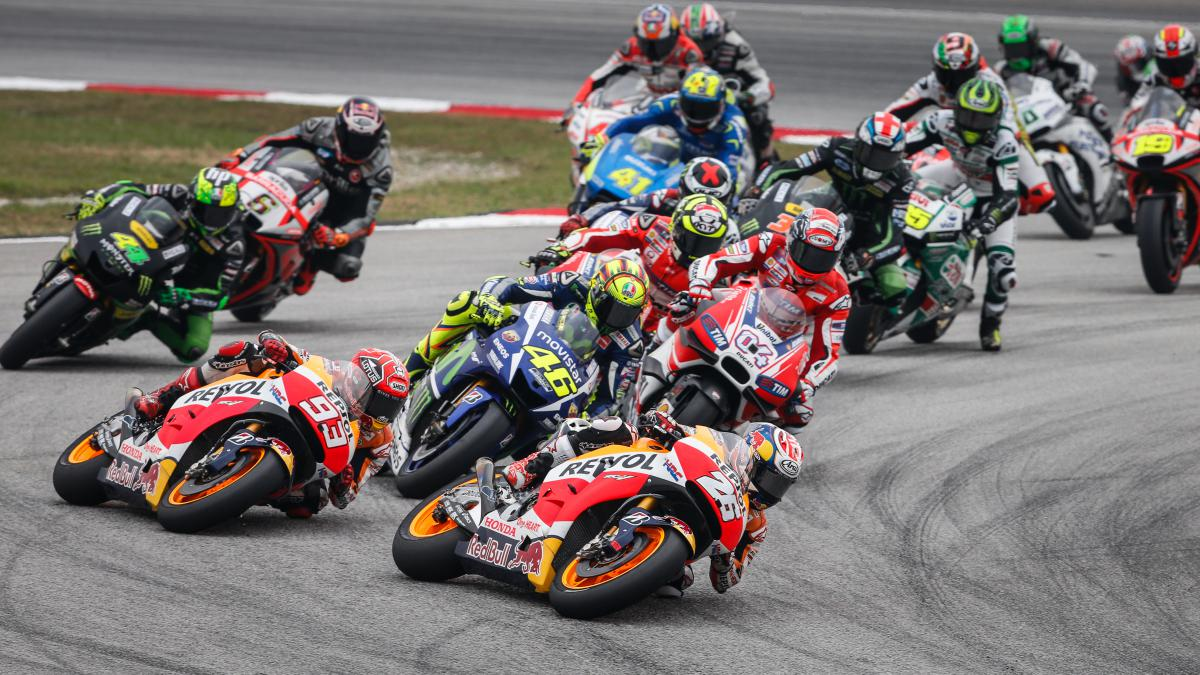 MotoGP Malaysia 2017 Early Bird Tickets Up for Sale Now! - BikesRepublic