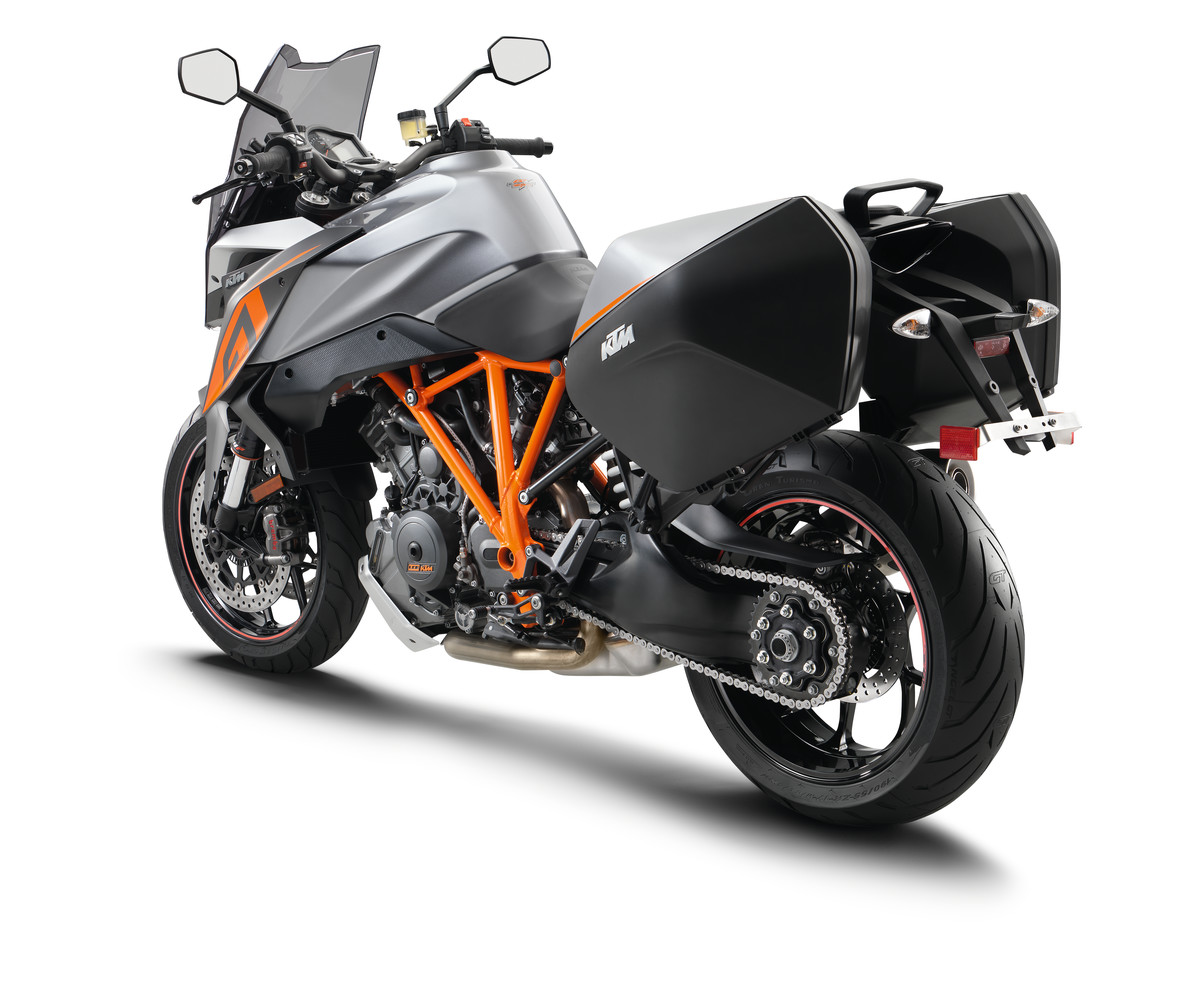 coming soon ktm 1290 super duke gt and more bikesrepublic. Black Bedroom Furniture Sets. Home Design Ideas