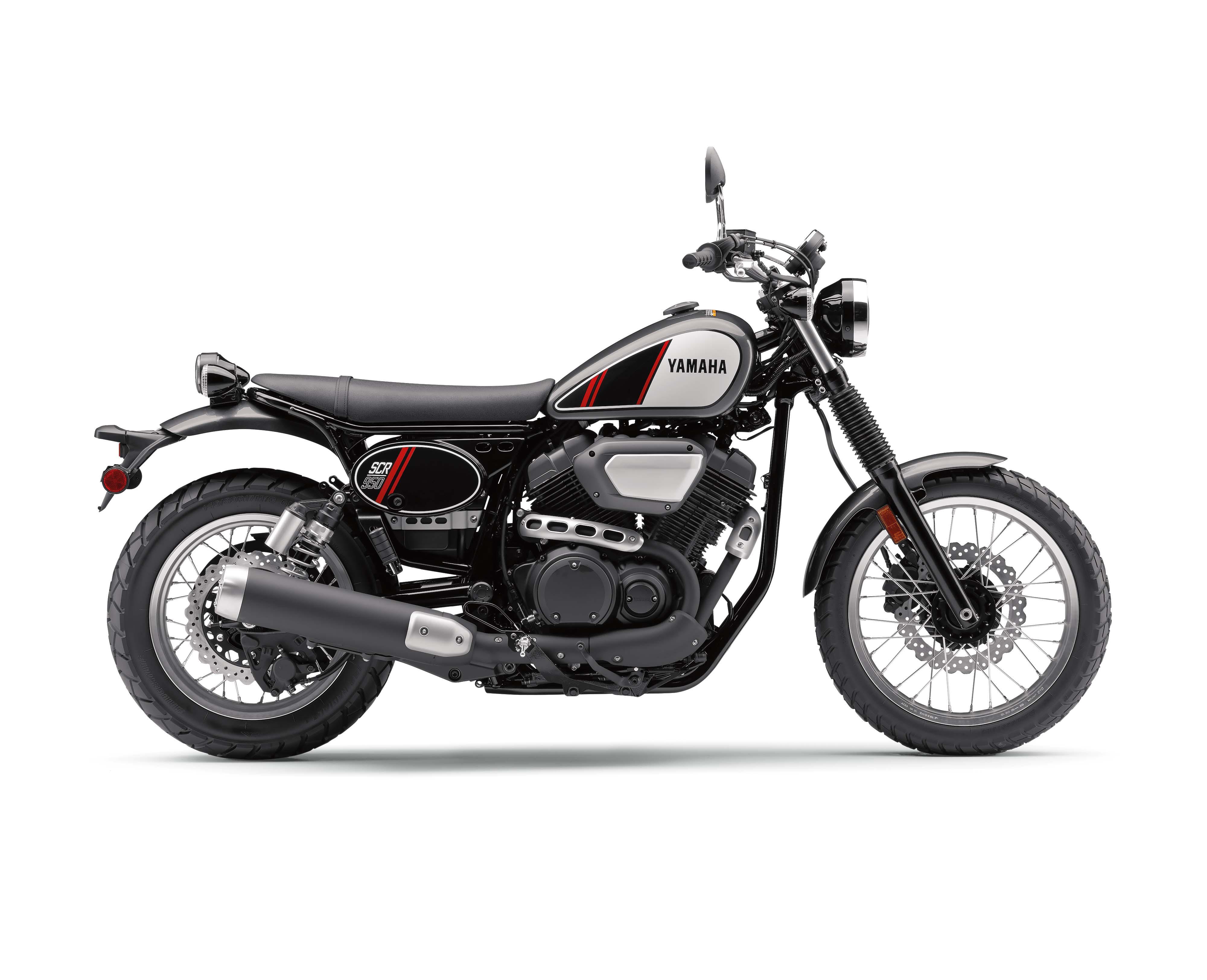 new yamaha scr950 is a bolt based scrambler bikesrepublic. Black Bedroom Furniture Sets. Home Design Ideas