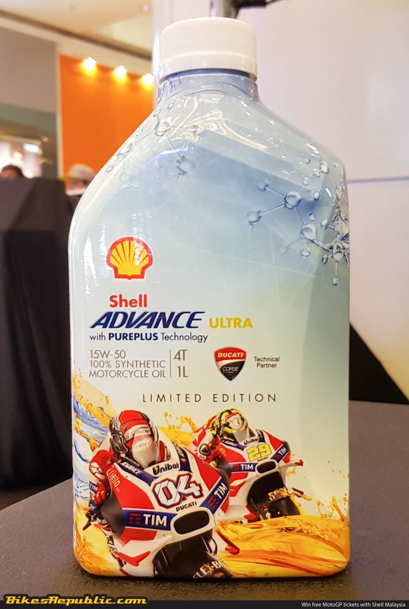 Win free MotoGP tickets with Shell Malaysia - BikesRepublic