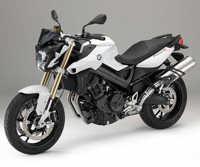 BMW F800R Sport