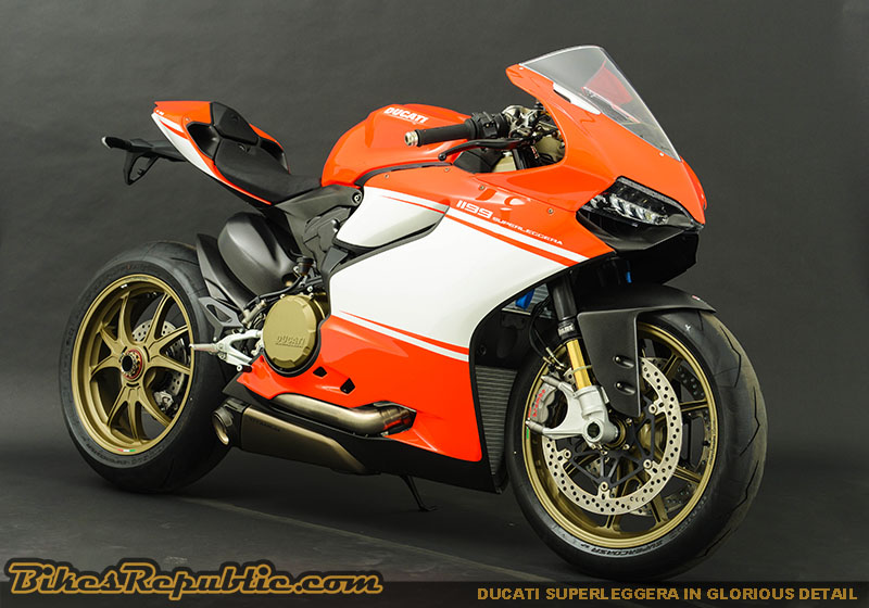 2017 ducati 1299 panigale superleggera details leaked bikesrepublic. Black Bedroom Furniture Sets. Home Design Ideas