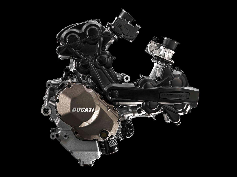 New Ducati V4 superbike will be introduced in September? - BikesRepublic