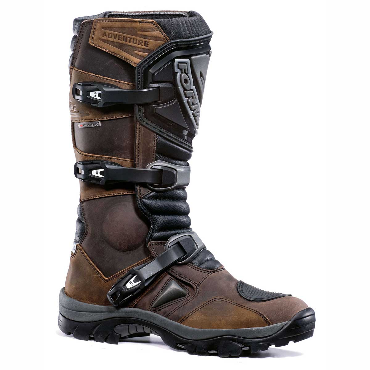 Riding Boots Part 1 - Choosing Your Motorcycle Boots - BikesRepublic