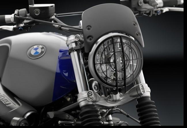 R Nine T Owners >> New custom Rizoma R nine T Scrambler accessories - BikesRepublic