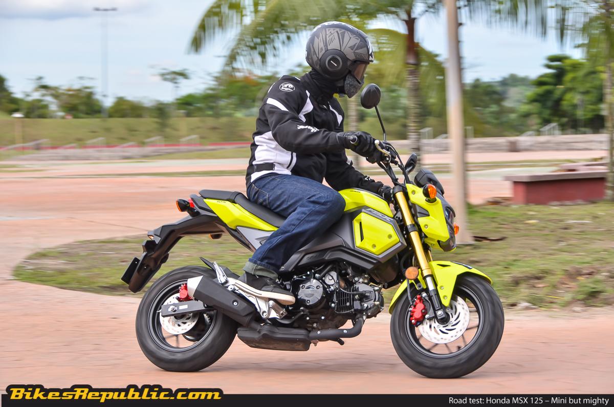 Honda Grom Specs >> Honda Msx 125 Mini Price | Autos Post