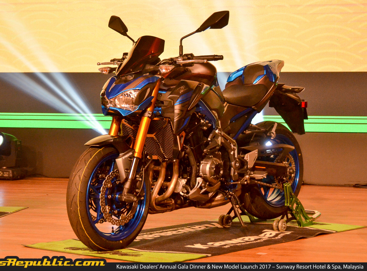 RM49158 For The Standard Z900 ABS