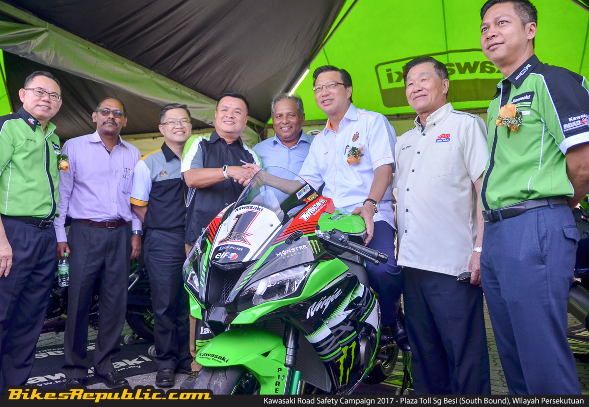 road safety in malaysia Head injuries are a major cause of death, injury and disability among users of  motorized two- wheel vehicles the substantial growth in the use of motorized.