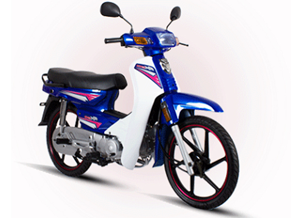 Demak Warrior Price in Malaysia, Mileage, Reviews & Images