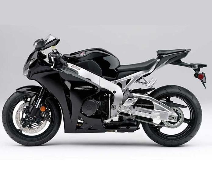 Honda CBR1000RR ABS