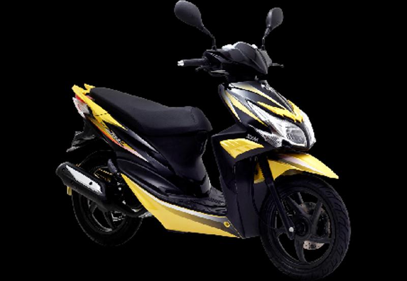Sym New Jet Power 125 Bikesrepublic