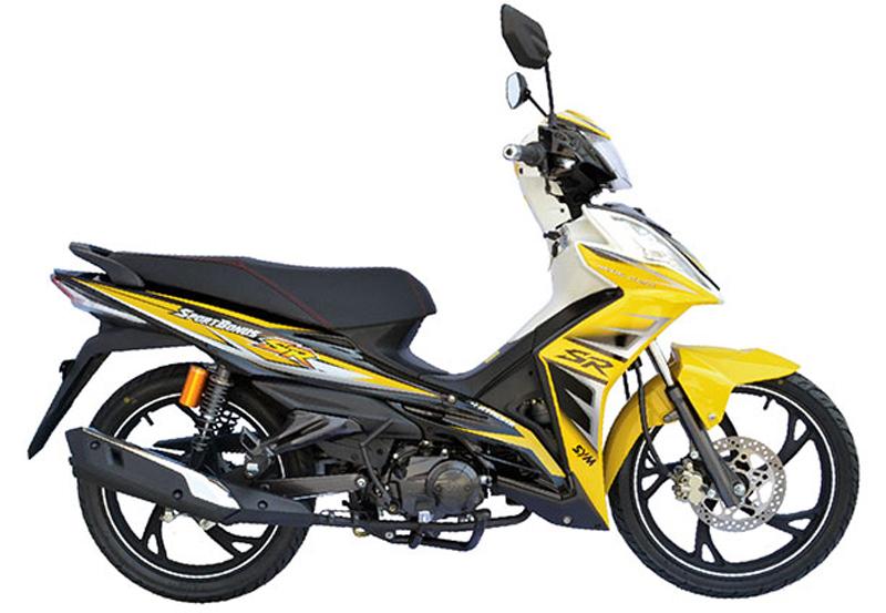 Sym bikes review