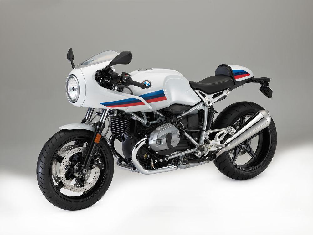 2017 Bmw R Ninet Racer Bikesrepublic