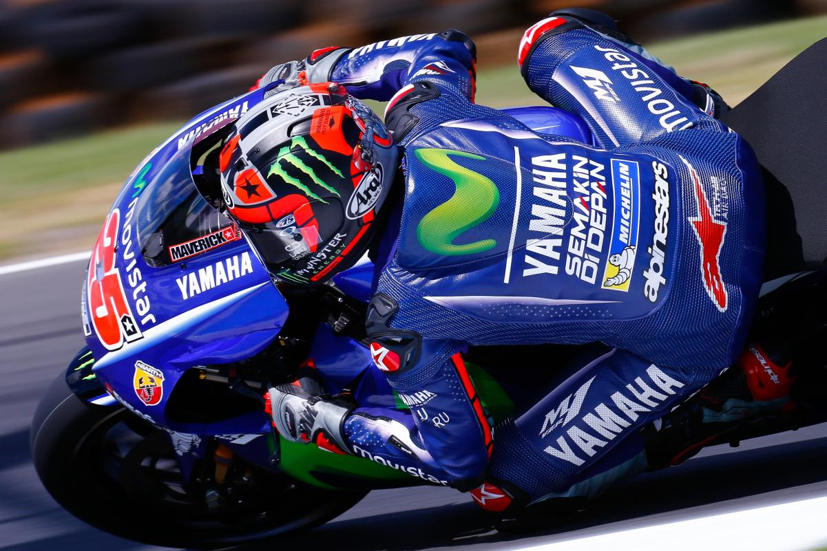 MotoGP: The Race for Ultimate Downforce – Bike Trader Malaysia - News Section