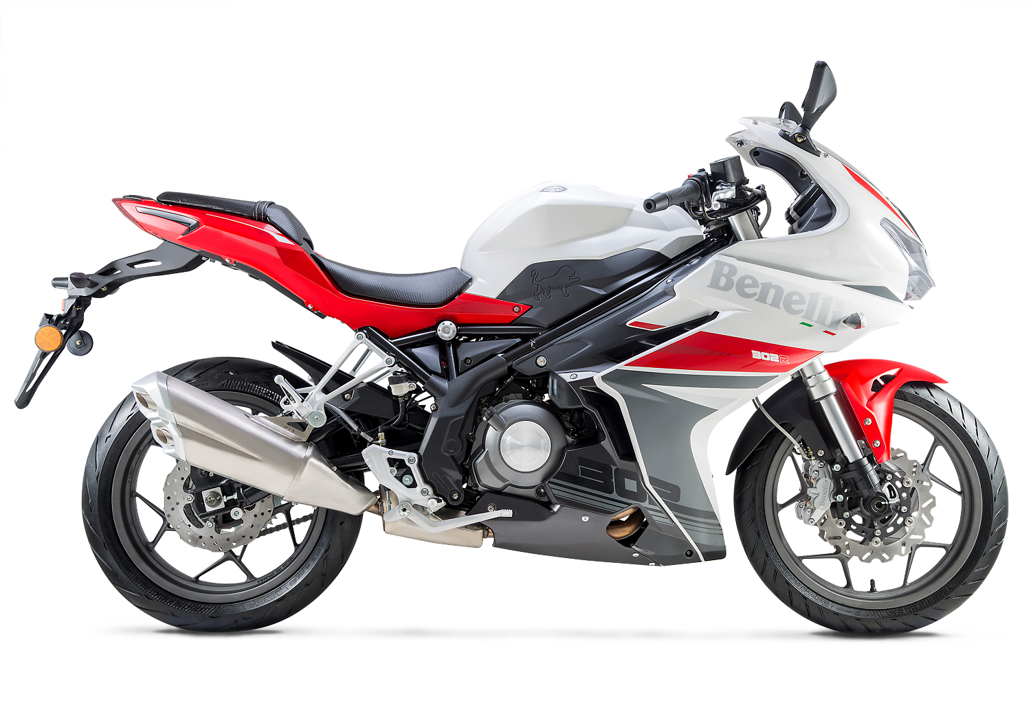 Benelli Appoints New D...