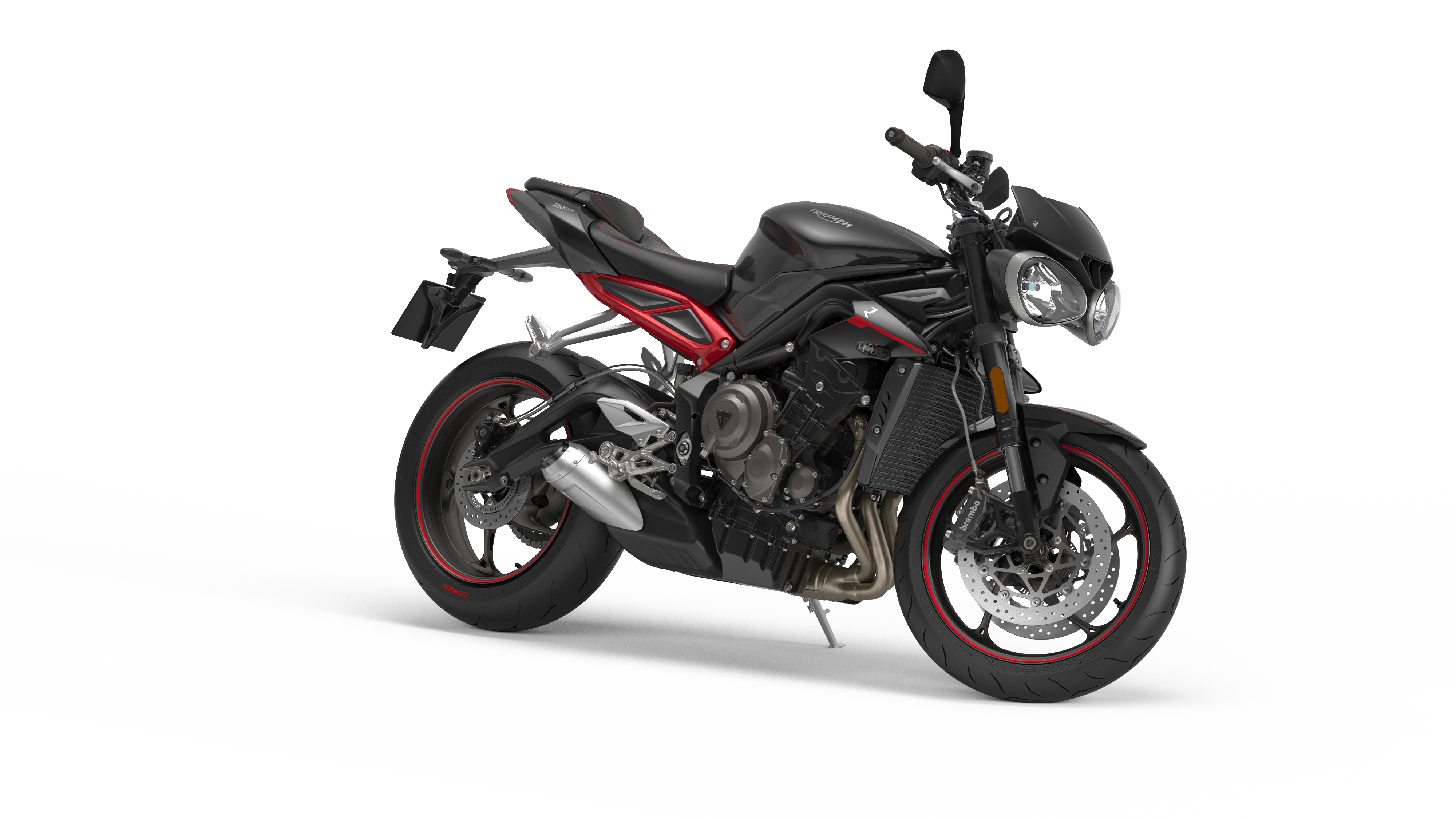 Triumph Motorcycles Malaysia Releases New Prices For 2017
