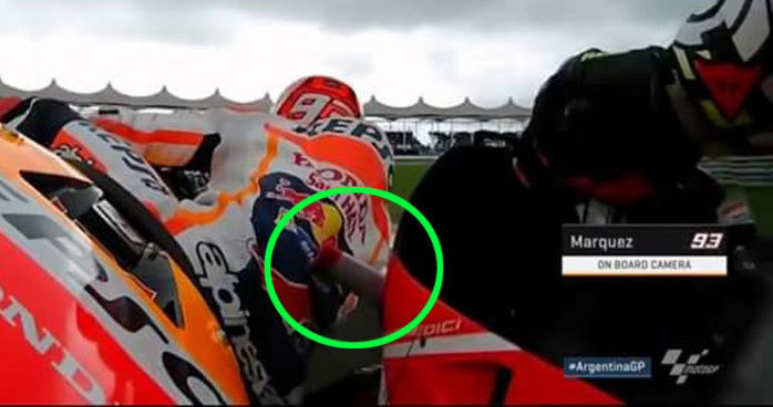 "MotoGP: Movistar Yamaha's ""Double Fairing"" with internal winglets? - BikesRepublic"