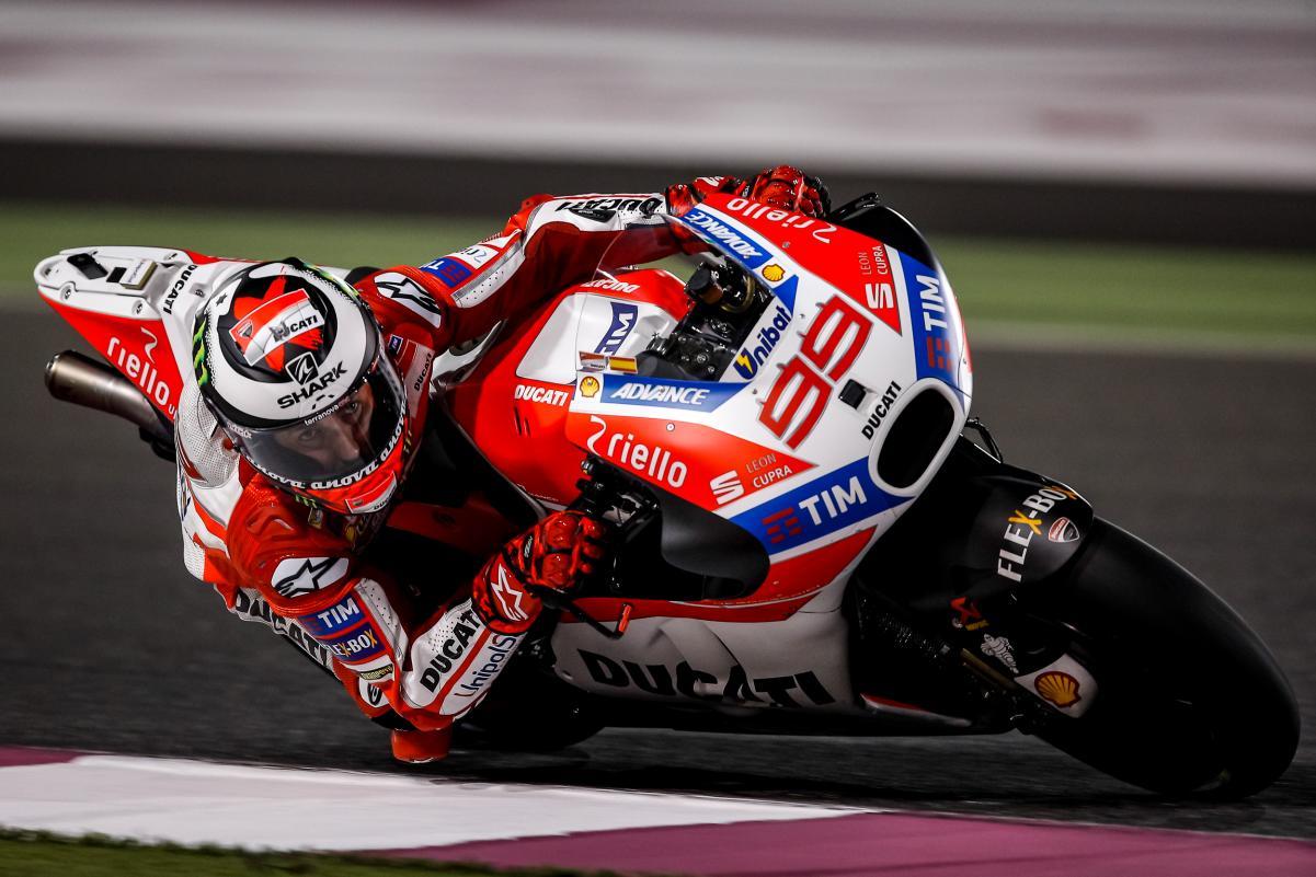 MotoGP Thailand in 2018? - BikesRepublic